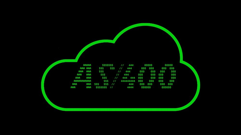 cloud as400