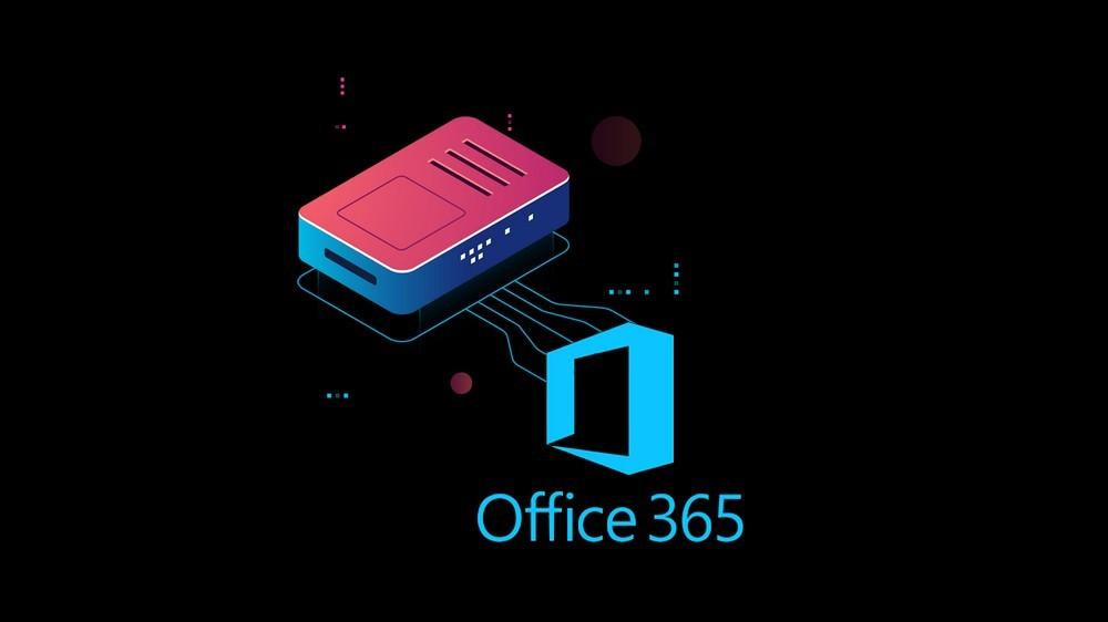 veeam office 365